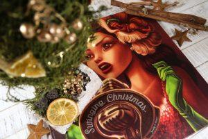 "Rezension zu ""Swinging Christmas"" von Benjamin Lacombe"
