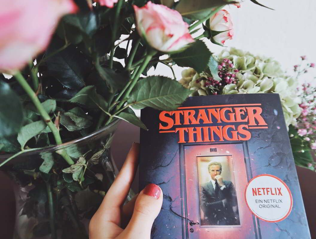 Stranger Things Rezension